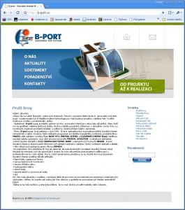 B-port